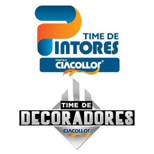 Time de Pintores e Decoradores